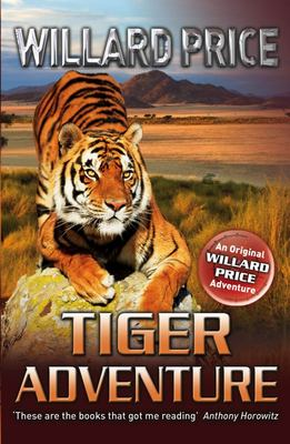 Tiger Adventure (Hal & Roger #13)
