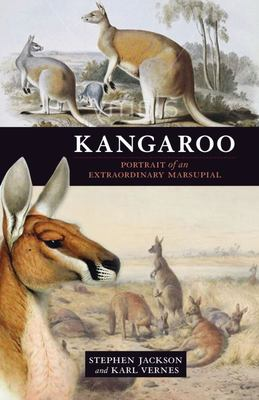 Kangaroo A Portrait of an