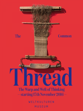 The Common Thread - The Warp and Weft of Thinking
