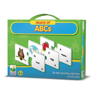 Match It! ABCs