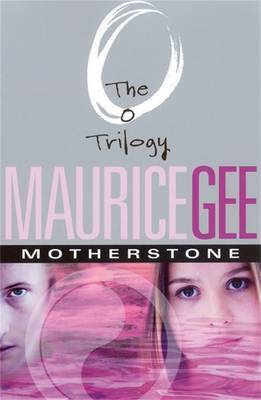 Motherstone (O Trilogy #3)
