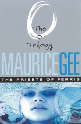 The Priests of Ferris (The O Trilogy #2)