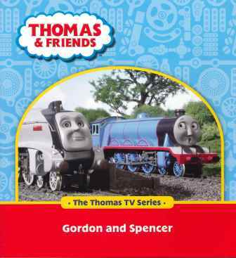 Thomas and Friends: Gordon and Spencer