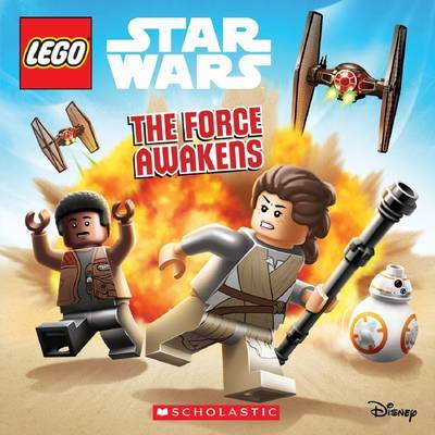 The Force Awakens (LEGO Star Wars #5)
