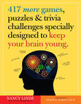 417 More Games, Puzzles & Trivia Challenges