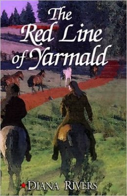 The Red Line of Yarmald