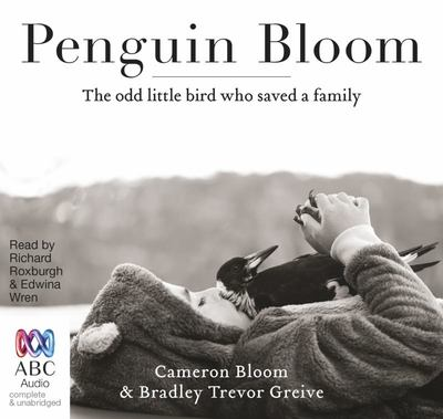 Penguin Bloom (Audio CD; unabridged; 2 CDs)
