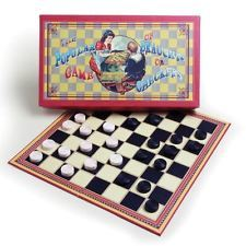 Retro Draughts/Checkers