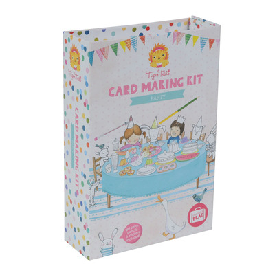 Party: Card Making Kit