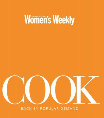 AWW Cook: How to Cook Absolutely Everything