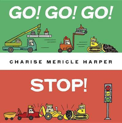Go! Go! Go! Stop! (HB)