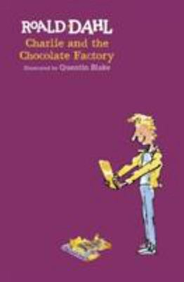 Charlie and the Chocolate Factory (HB)