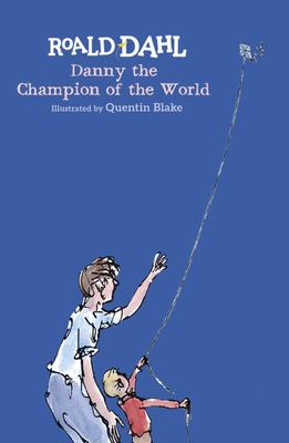 Danny The Champion of the World (HB)