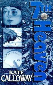 Seventh Heaven (Cassidy James Mystery #7)