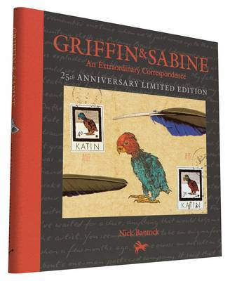 Griffin and Sabine 25th Anniversary EditionAn Extraordinary Correspondence