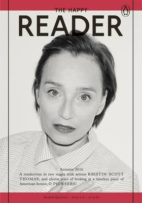 The Happy Reader Issue 8