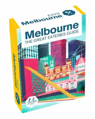 Melbourne EATERIES - The Great Eating Guide