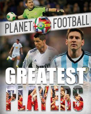 Greatest Players (Planet Football)
