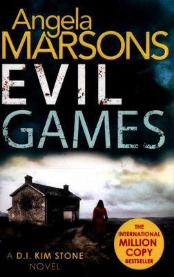 Evil Games: The Gripping Heart-Stopping Thriller
