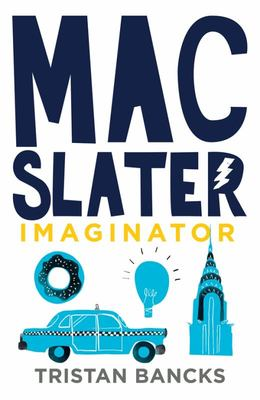 Imaginator (Mac Slater #2)