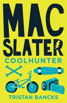 Coolhunter (Mac Slater #1)