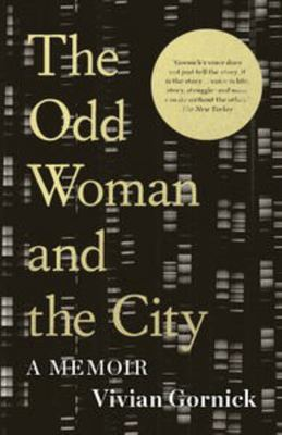 Odd Woman and the City - A Memoir