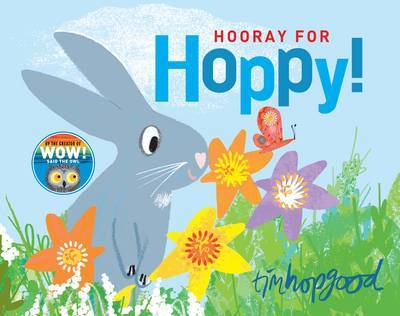 Hooray for Hoppy (Board)