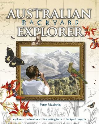 Australian Backyard Explorer (PB)