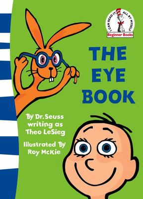 The Eye Book (Dr Seuss Collection)