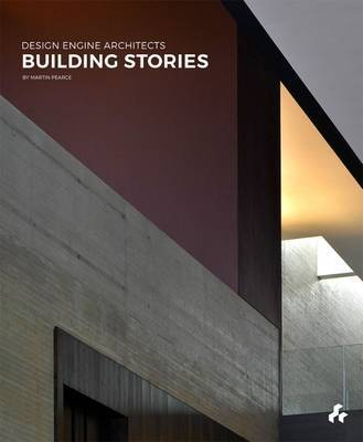 Building Stories - Design Engine Architects