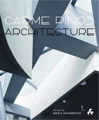 Carme Pinos - Architecture
