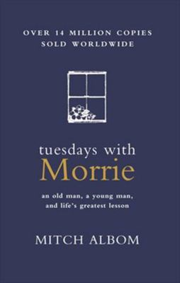 Tuesdays with Morrie (HB)