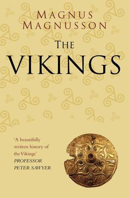 The Vikings (Classic Histories Series)