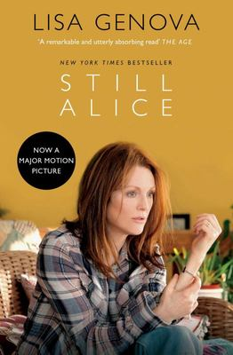Still Alice (Film Tie-In)