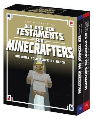 The Unofficial Bible for Minecrafters - Old and New Testament Box Set