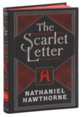 The Scarlet Letter (Flexibound Classic)