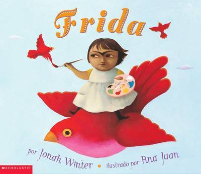 Frida (Spanish Language)