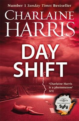 The Day Shift (Midnight #2)