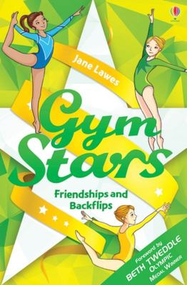 Friendships and Blackflips (Gym Stars #2)