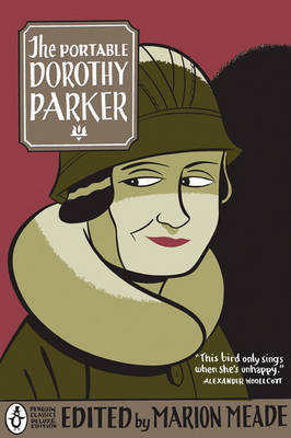 Portable Dorothy Parker (Deluxe Edition)