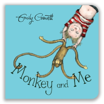 Monkey and Me (Board)
