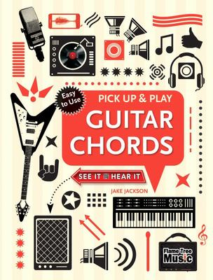 Pick Up & Play, Guitar Chords