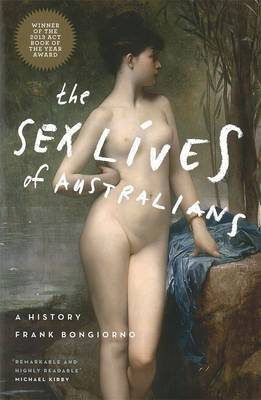 Sex Lives of Australians: A History