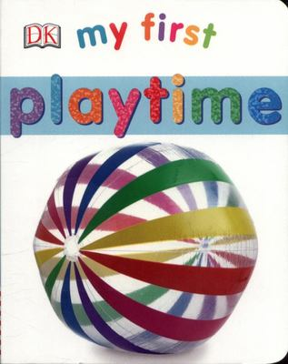 Playtime (My First)