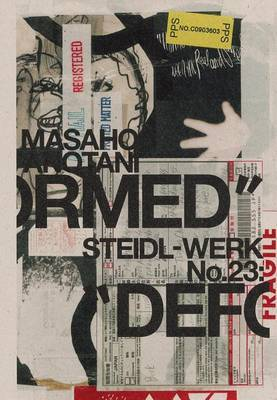 "Steidl-Werk No 23: Masaho Anotani: ""Deformed"""