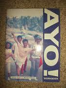 Ayo! Workbook (1991)
