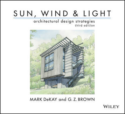 Sun, Wind, and Light - Architectural Design Strategies