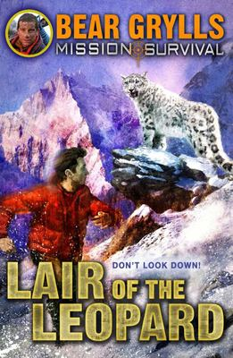 Lair of the Leopard (Mission Survival #8)