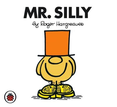 Mr Silly (Mr Men & Little Miss)