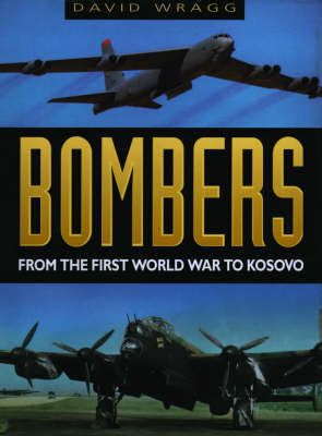 Bomber Battles: From the Great War to the Gulf